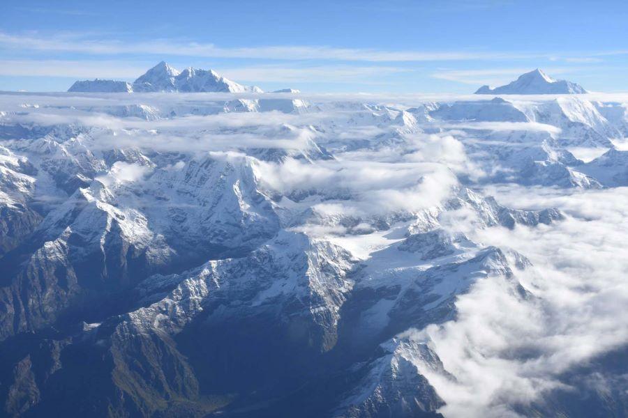 Darjeeling, Gangtok, Pelling tour